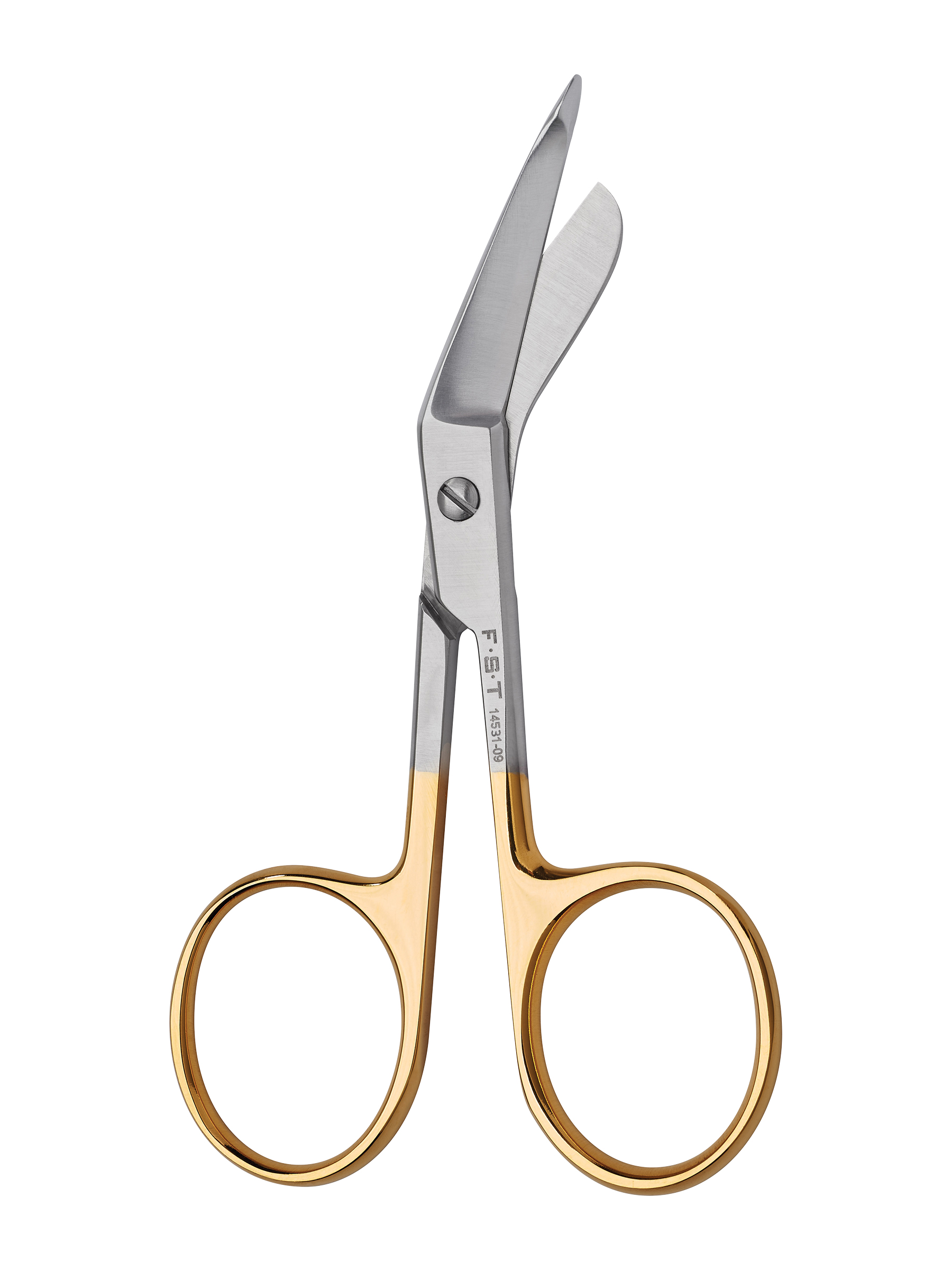 Tungsten Carbide Mini Lister Scissors